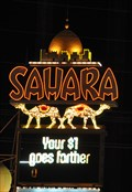 Image for Sahara Hotel & Casino (Legacy)