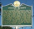 Image for Julian Scott - Johnson
