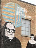 Image for Upstanders Mural - Memphis, Tennessee, USA.
