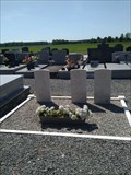 Image for Faumont Churchyard - Faumont, France