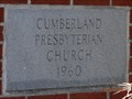 Image for 1960 Cumberland Presbyterian Church, Manchester, TN