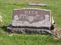 Image for Jennifer J. and James C Heck - Railroading