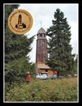 Image for No. 875, Rozhledna - Blatenský vrch, CZ