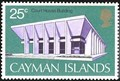 Image for Courthouse Building - George Town, Grand Cayman Island