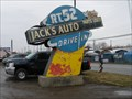 Image for Jack's RT. 52 Drive-In , Cincinnati, OH
