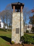 Image for John Brown Bell Tower - Marlborough, MA