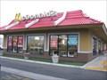 Image for McDonalds - CA 46 -  Wasco, CA