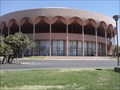 Image for Grady Gammage Memorial Auditorium - ASU Campus - Tempe AZ