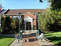 Image for Goldendale Free Public Library - Goldendale, Washington