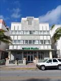 Image for Ocean Plaza Hotel  -  Miami Beach, FL