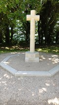 Image for Millennium Cross – Arichondel, Jersey, Channel Islands