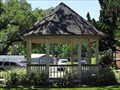 Image for Jackson County Courthouse Gazebo - Edna, TX