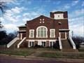Image for First Presbyterian Church - Cisco Historic District - Cisco, TX