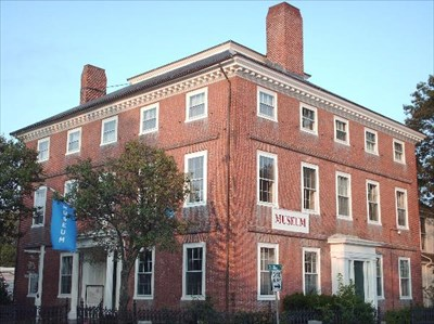 John Cabot House Museum Beverly Ma History Museums On