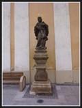 Image for Sv. Jan Nepomucký - Hodonín, Czech Republic