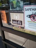 Image for Safeway Wifi - Burlingame, CA