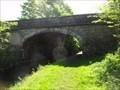 Image for Arch Bridge 163 On The Lancaster Canal - Preston Patrick, UK