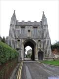 Image for St John's Abbey Gatehouse - St John's Green, Colchester, UK
