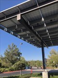 Image for Solar Parking Lot - Irvine, CA