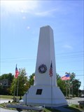 Image for Carter County Veterans Memorial ~ Elizabethton Tennessee