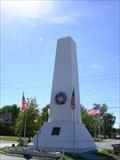 Image for Carter County Veterans Memorial ~ Elizabethton Tennessee