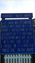 Image for Schuyler Colfax House - Wayne, NJ