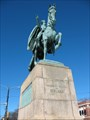 Image for General Frederick Wilhelm Von Steuben monument - Milwaukee, WI