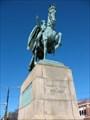 Image for General Frederick Wilhelm Von Steuben monument - Milwaukee, WI