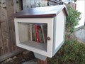 Image for Little Free Library #39015 - Berkeley, CA