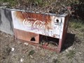 Image for Coca-Cola Cooler - Huntsville AR