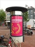 Image for Advertising Column Kleine Oord - Arnhem, Netherlands