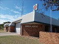 Image for Blackwater Ambulance Station - Blackwater, QLD