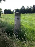 Image for Milestone at Districtroad B 2 - Weißlenreuth/Germany/BY