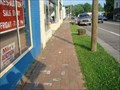 Image for Appalachian Trail  Pavers - Damascus, Virginia