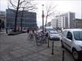 Image for Call a Bike-Station #6032900005 (Platz der Republik) — Frankfurt am Main, Germany