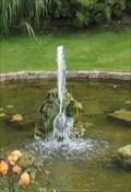 Image for Round Tower Moat Garden -- Middle Ward, Windsor Castle, Windsor, Berkshire, UK