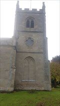 Image for Bell Tower - All Saints - Leek Wootton, Warwickshire