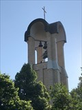 Image for Concordia College Bell Tower - Moorhead, MN
