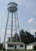 Image for Stark Water Tower  -  East Canton, OH