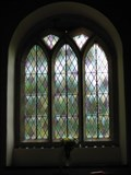 Image for St Michael's Church Windows - Llanfihangel Glyn Myfyr, Conwy, North Wales, UK