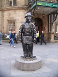 Image for Citizen Firefighter, Glasgow UK