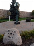 Image for Rotary Park 2005 - Mitchell SD