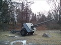 Image for 17 Pounder Anti Tank Gun - Scarborough, Ontario, Canada