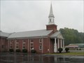 Image for First Baptist Church - Weber City, VA