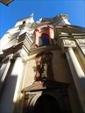 Image for Church of St Thomas - Praha, CZ