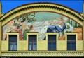 Image for Allegory of Music on Hlahol Building / Alegorie Hudby na budove Hlaholu (Prague)