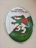 Image for Znak obce - Starovice, Czech Republic