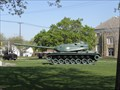 Image for M103 Heavy Tank, Euclid Ohio