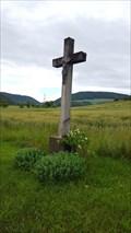 Image for Stone Cross Eigenmatt - Kaisten, AG, Switzerland