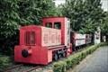 Image for Diesel-Schmalspurlok - Sankt Augustin, NRW, Germany